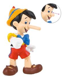 Disney Pinokkio taart topper decoratie 7 cm.