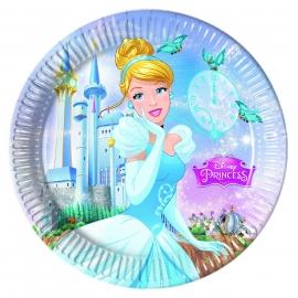 Disney Assepoester feestartikelen