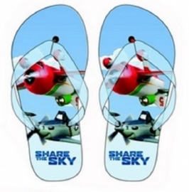Disney Planes slippers Share the Sky