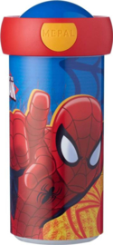 Spiderman Mepal drinkbeker 275 ml.