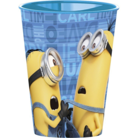 Minions drinkbeker 260 ml.