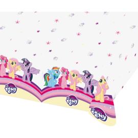 My Little Pony tafelkleed 180 x 120 cm.