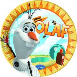 Disney Frozen Olaf feestartikelen