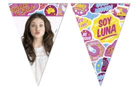 Disney Soy Luna vlaggenlijn 2,3 mtr.