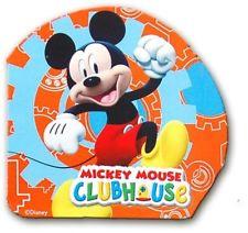 Disney Mickey Mouse bestek houder 8 st.