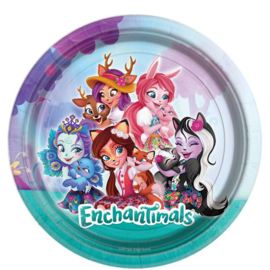 Enchantimals feestartikelen