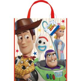 Disney Toy Story cadeau tasje 33 x 28 cm.