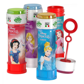 Disney Princess bellenblaas 60 ml. p/stuk