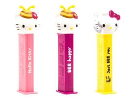 Hello Kitty PEZ p/stuk