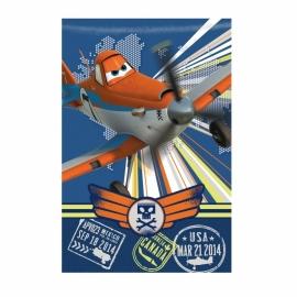 Disney Planes fleecedeken 100 x 150 cm.