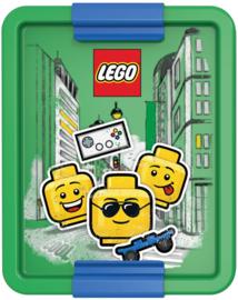 Lego broodtrommel Iconic Boy