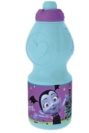 Disney Vampirina drinkfles 400 ml.