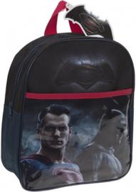 Batman vs Superman rugzak 31 x 26 x 9 cm.