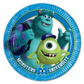 Disney Monsters University feestartikelen