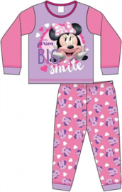 Disney Minnie Mouse pyjama Big Smile mt. 76