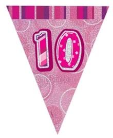 Leeftijd feestartikelen 10 jaar