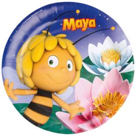 Maya de Bij taart decoratie