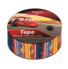 Disney Cars tape 48 mm. x 7 mtr.