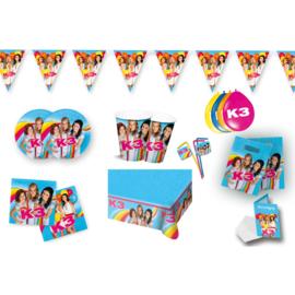 K3 feestpakket
