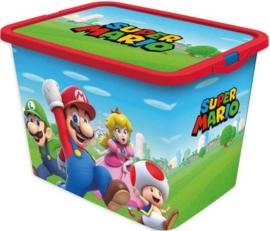 Super Mario Bros cadeau artikelen