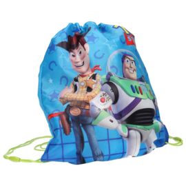 Disney Toy Story gym- zwemtas Toys at Play 44 x 37 cm.
