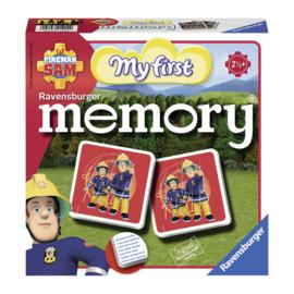 Brandweerman Sam My first Memory
