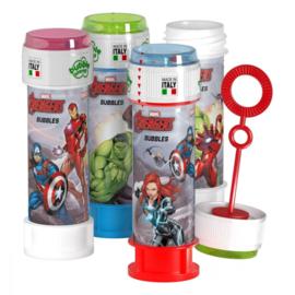 Avengers bellenblaas 60 ml. p/stuk