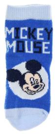 Disney Baby Mickey sokken blauw 0-6 maanden