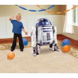 Star Wars R2D2 airwalker