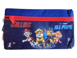 Paw Patrol etui Calling all Pups