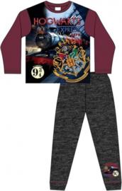 Harry Potter pyjama Hogwarts Express mt. 116