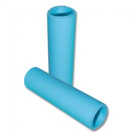 Serpetine licht blauw 4 mtr. 20 st.