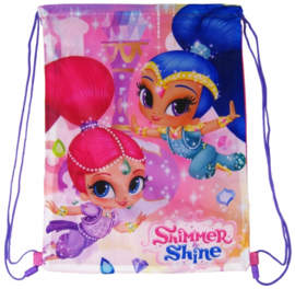 Shimmer and Shine gym- zwemtas