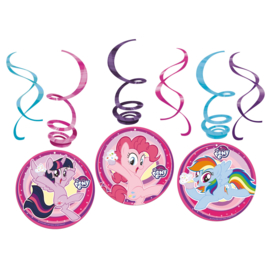 My Little Pony draaislingers