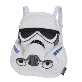 Star Wars Stormtrooper rugzak 35 x 30 x 10 cm.