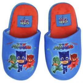 PJ Masks pantoffels mt. 23-24