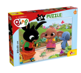 Bing - Sula - Amma puzzel 24 stukjes