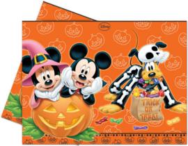 Disney Mickey Halloween tafelkleed 120 x 180 cm.