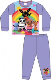Bing pyjama Rainbow mt. 92