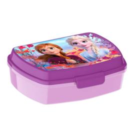 Disney Frozen 2 broodtrommel