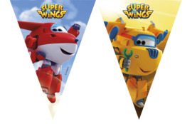 Super Wings vlaggenlijn 2,3 mtr.