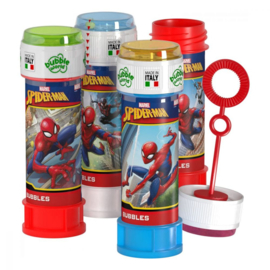 Spiderman bellenblaas 60 ml. p/stuk
