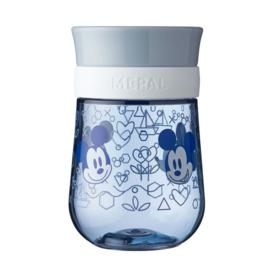 Disney Mickey Mouse Mepal Mio oefenbeker 300 ml.