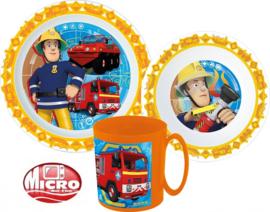 Brandweerman Sam cadeaus & uitdeelcadeautjes