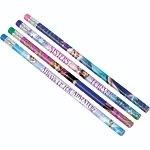 Disney Frozen uitdeel potloden 12 st.