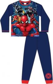 Spiderman kinderkleding