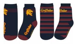 Harry Potter sokken 2 paar mt. 23-26