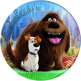 The Secret Life Of Pets feestartikelen
