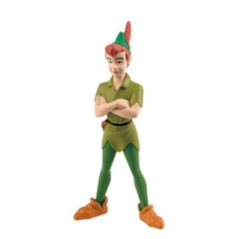 Disney Peter Pan taart decoratie