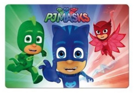 PJ Masks placemat 3D A